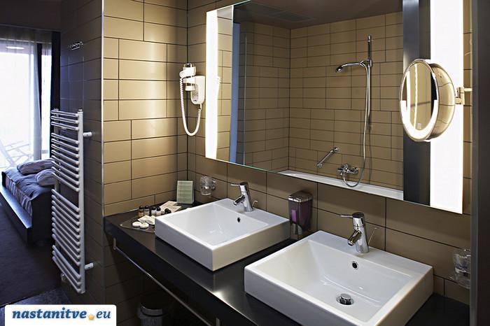 Apartmaji Terme Olimia Podčetrtek Olimje - Hotel Sotelia **** - nastanitve.eu